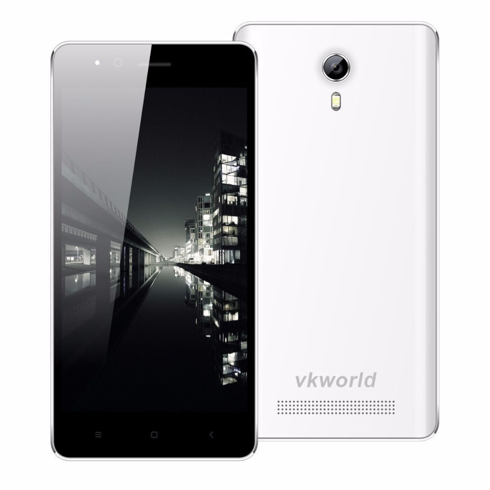 4.5 INCH 3G Smartphone Android 5.1 1.3Ghz Quad Core Dual SIM 1 8GB GPS WIFI Front/Rear camerain Leicester, LeicestershireGumtree - 4.5 VKWORLD F1 IPS 3G Smartphone Android 5.1 MT6580M Quad Core 1.3GHz Mobile Phone Dual SIM 1GB RAM 8GB ROM Smart Wake GPS WIFI Android 5.1 with 1.3GHz MT6580M, Cortex A7 Quad core processor and 1GB RAM 8GB ROM Support 2G network GSM...