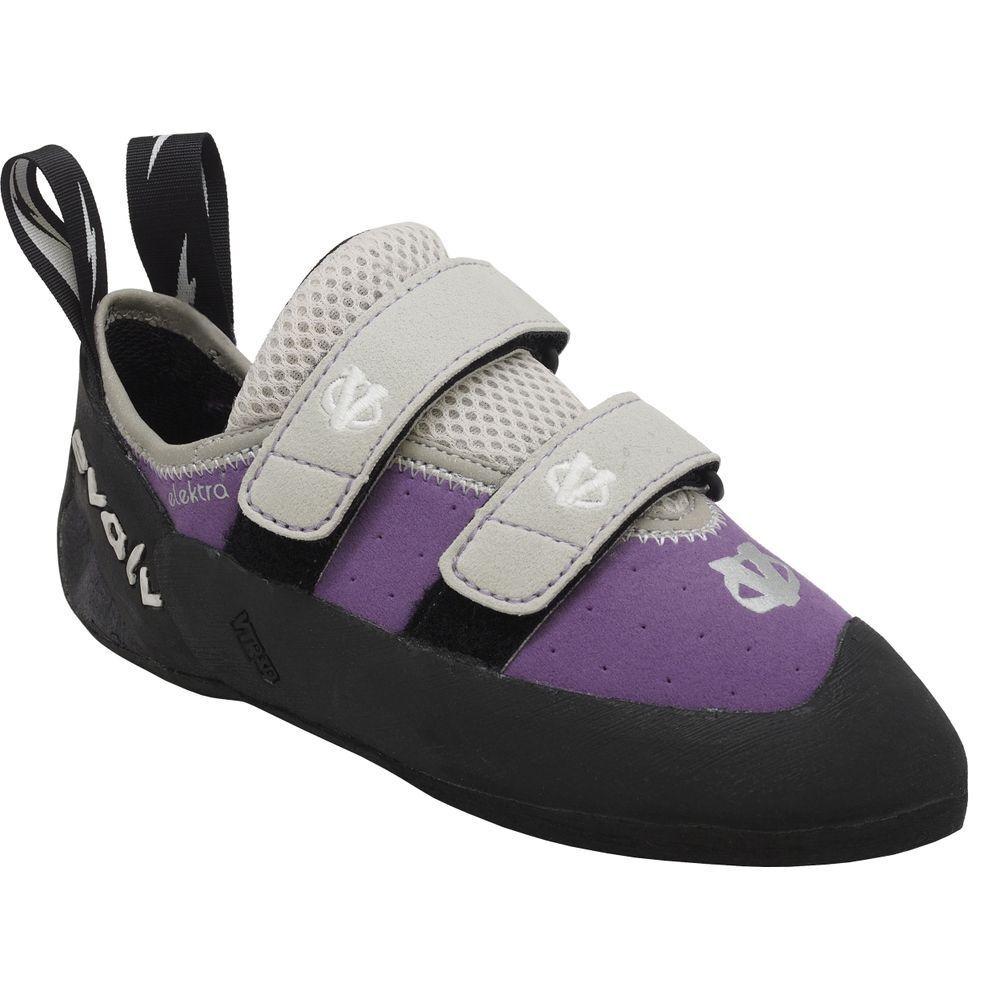 Evolv Women's Elektra Climbing Shoe - Violet -  44% to 55% OFF!  Regularly $90!