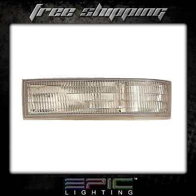 Fits 1995-05 CHEVROLET ASTRO VAN SIGNAL LIGHT/LAMP Driver Side Left Only