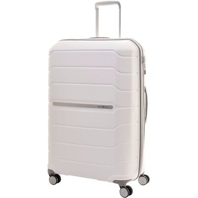 "Samsonite - Freeform 32"" Spinner - White"