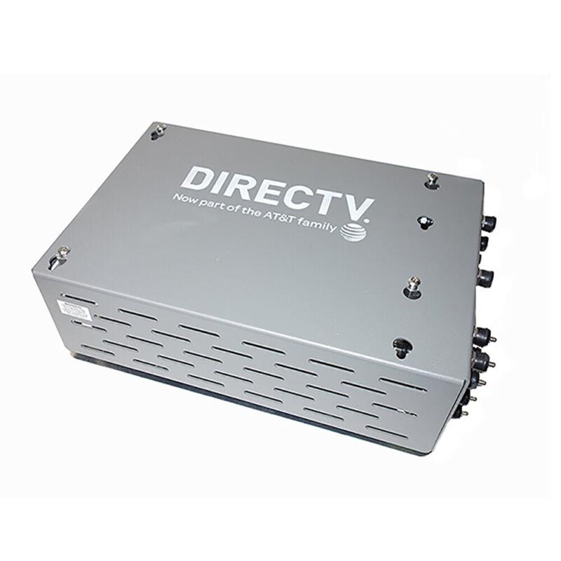 DirecTV D2ADVANTAGE Lite Centralized SWiM Distribution System (Version 2)