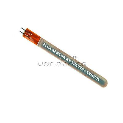 Measuring Bending Flex Sensor 2.2 Bend Sensor