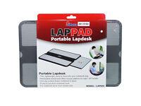 BRAND NEW AIDATA LAPPAD PORTABLE LAPDESK (LAP0005)