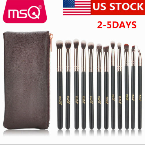 us delivery 12/15pcs pro eyesh... Image 1
