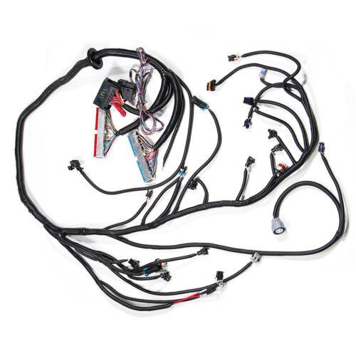 Fits 1997-2006 DBC LS1 Standalone Wiring Harness W/ 4L60E