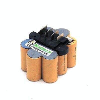 Ridgid 12 Volt 130254001 Battery Replacement Internals Te...