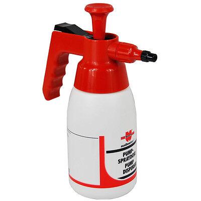 Würth Pumpsprühflasche Sprühflasche Reiniger Pumpflasche Pumpsprayflasche