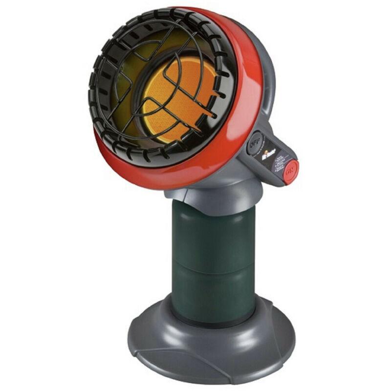 Mr Heater MH4B Little Buddy 3,800 BTU Heater F215100 New