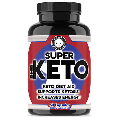 Weight Loss Best Premium Fat Burner 800MG Pills- Keto Diet AID