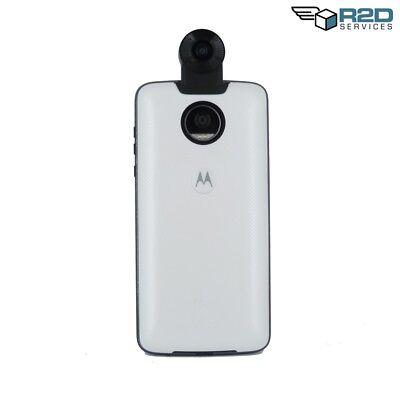 360 Camera Mod for Moto Z/Z2 *Used A+*