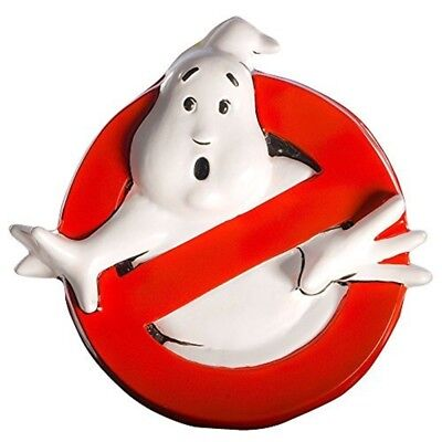Rubie's Official Ghostbusters Wall Halloween Decoration - Ghostbusters Decorations