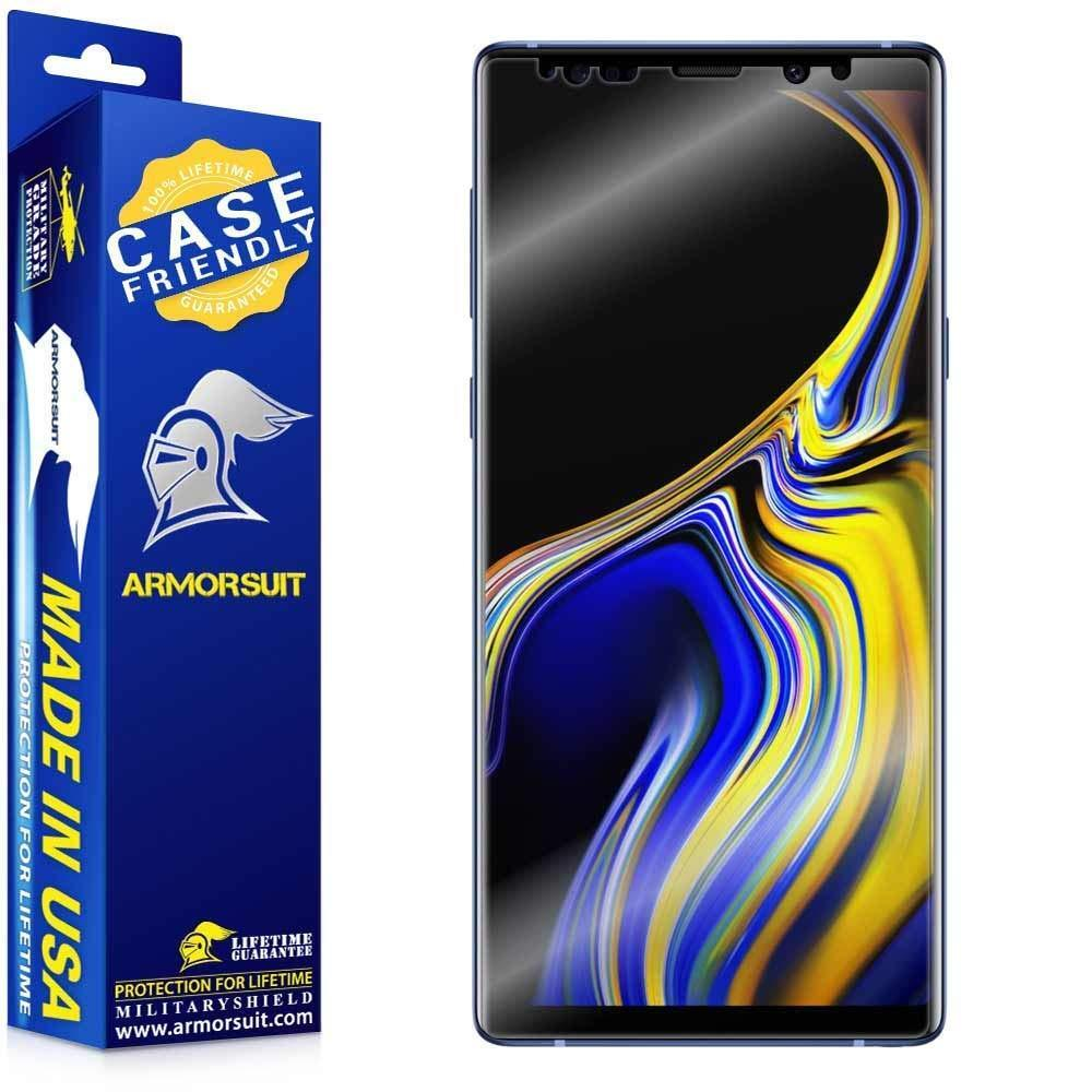 ArmorSuit Galaxy Note 9 Screen Protector  MilitaryShield Scr