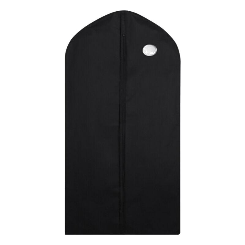 Clothes Garment Dustproof Cover Suit Coat Dress Hanging Storage Bag Protector