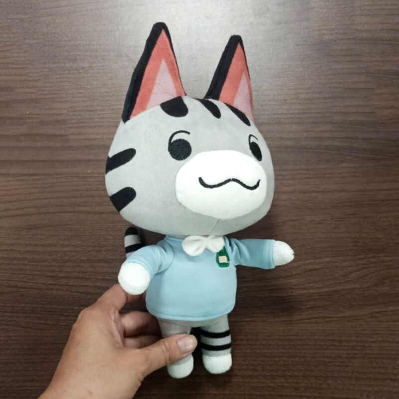 """12"""" Animal Crossing New Horizons Lolly Plush Stuffed Doll Limited Kids Gift Toy"""