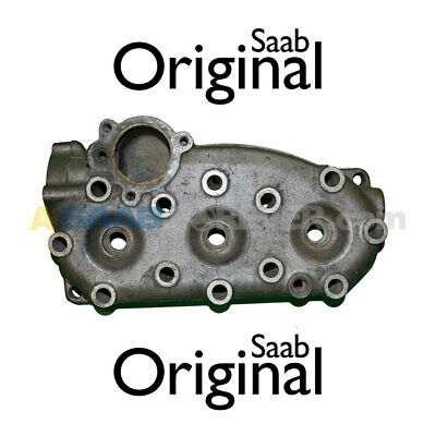 SAAB 2 STROKE CYLINDER HEAD 96 96 3 CYLINDER GT MONTE CARLO 7320021 7320029 for sale  Shipping to Canada