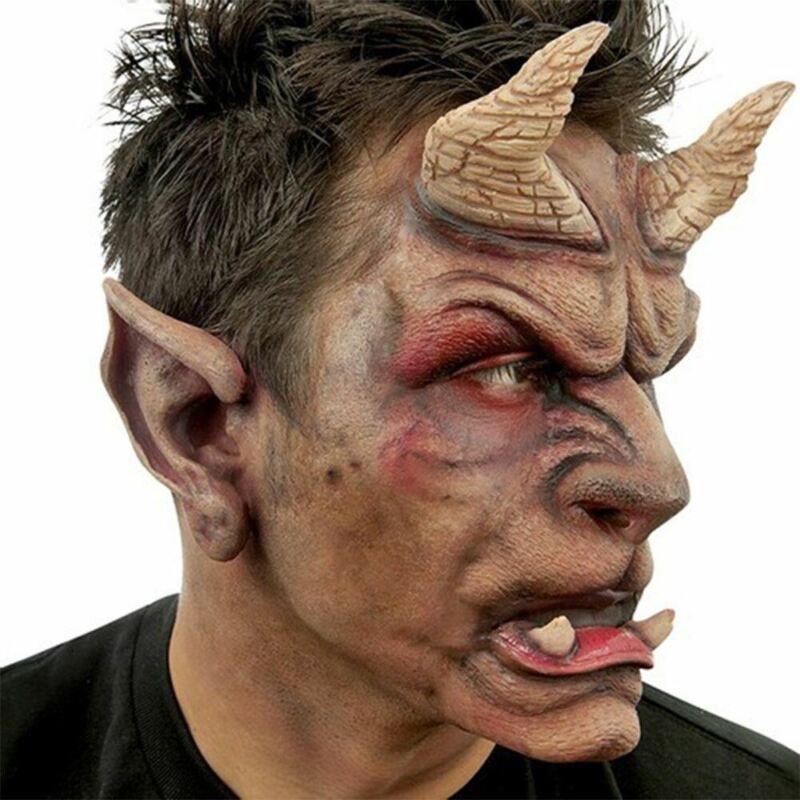 Woochie Master Beast Ears Latex Appliance for SFX/Halloween WO657
