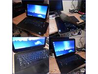 """Dell 14"""" 3rd Gen i5 HDMI laptop. Backlit keyboard, 8GB RAM, 320GB HDD, Bluetooth, WiFi, Webcam"""