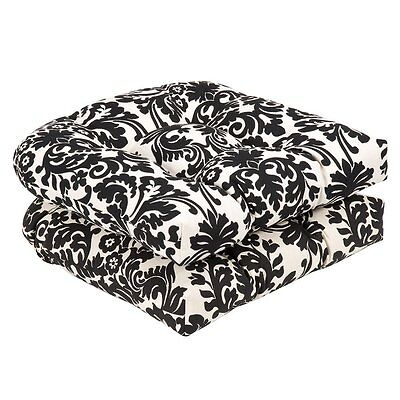 Seat Cushions For Wicker Chairs Patio Outdoor Indoor Garden