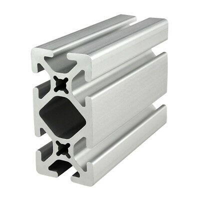 8020 Inc T-slot 1.5 X 3 Smooth Aluminum Extrusion 15 Series 1530 S X 60 N