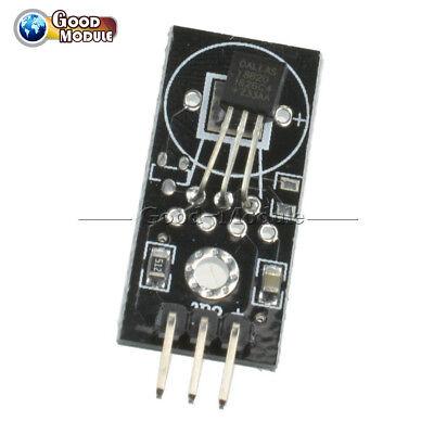Ds18b20 Digital Sensor Temperature Detection Module For Arduino New