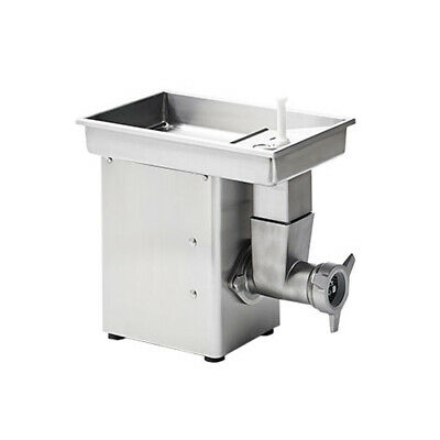 Talsa W98k-u3 Commercial Meat Grinder32 Size Headdouble Cutting System1ph