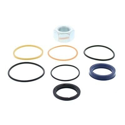 New Hydraulic Cylinder Seal Kit For Bobcat S185 Skid Steer 6816537 7135559