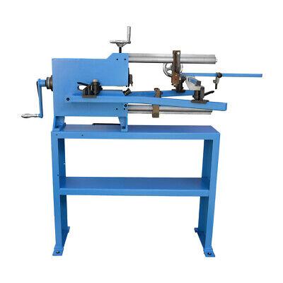 2-38- 39-38 Ring Circle Shear Flange Cutting Shear Machine 16 Gauge 1.5mm