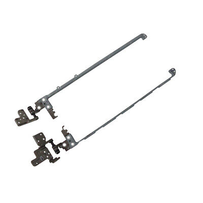 Right & Left Lcd Hinge Set for Dell Inspiron 5555 5558 5559 - Touch Version Dell Left Hinge