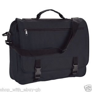 MESSENGER BAG - BN WORK COLLEGE SCHOOL BIKE OFFICE COURIER SHOULDER RECORD