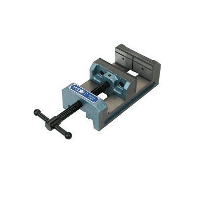 Wilton 11676 Industrial Drill Press Vise 6 In. Jaw Width 6 In. Jaw Opening New