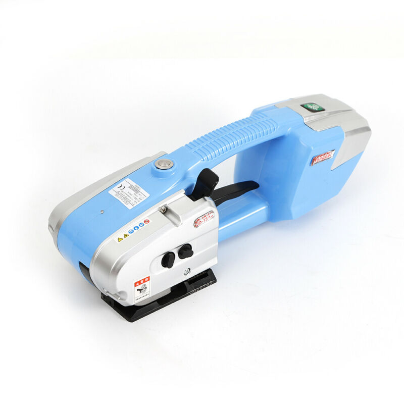 Automatic Electric Welding Strapping Machine Hot Melting Strapping Banding Tool