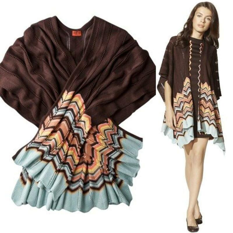 missoni for target scarf clothing shoes accessories ebay