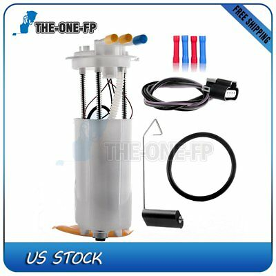Fuel Pump For 98-05 Chevy Blazer 98-04 GMC Jimmy 98-01 Oldsmobile Bravada E3992M