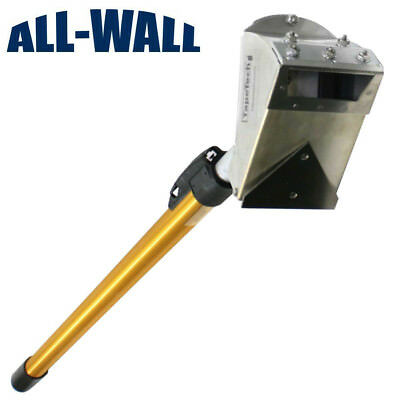 Tapetech Drywall 3 Nail Spotter W Xhtt 38-60 Extendable Handle