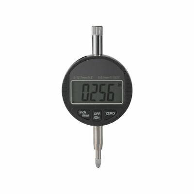 New 0.01mm.0005 Range 0-12.7mm1 Gauge Digital Dial Indicator Usa Sell