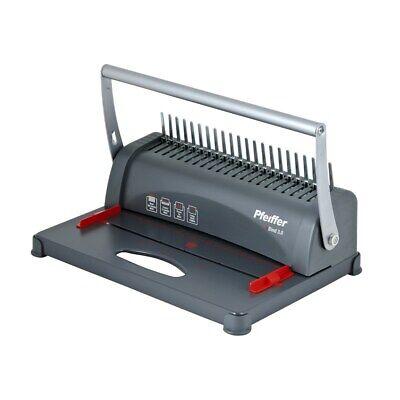 Plastic Comb Binder