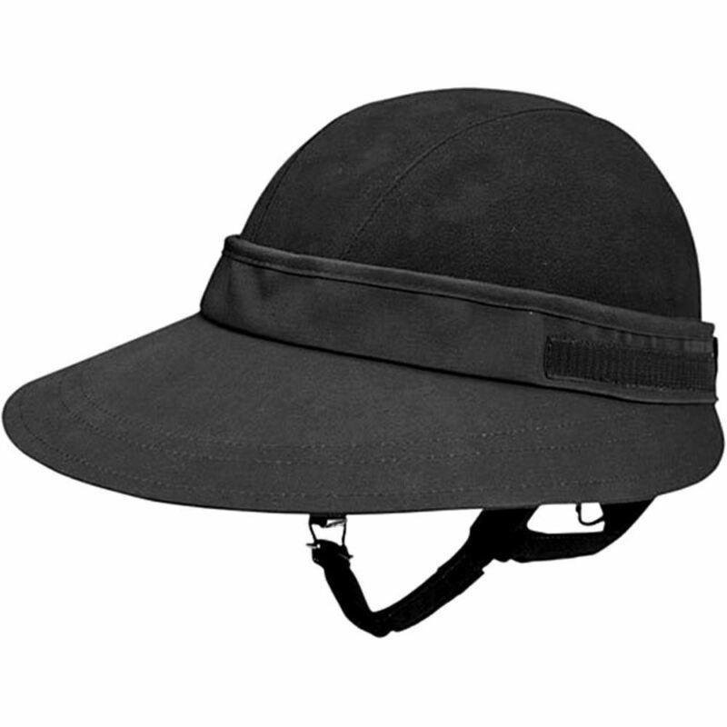 EquiVisor - Equestrian Helmet Visor for Sun Protection
