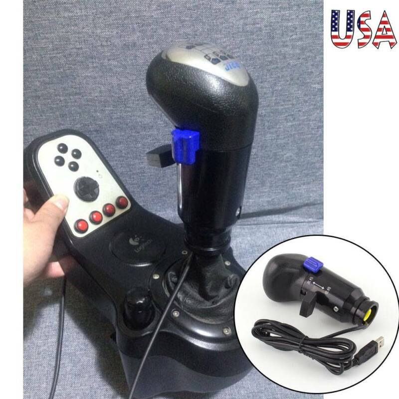 For Logitech G29 G27 G25 Games Controller Gearshift Knob fro