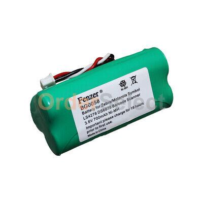 Battery for Zebra/Motorola Symbol LS4278 DS6878 K35466 Barco