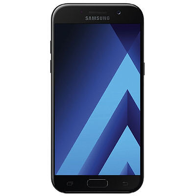 Samsung A520 Galaxy A5 (2017) 4G 32GB NERO black 24 mesi garanzia