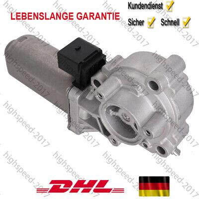 Für BMW Verteilergetriebe Stellmotor X3 E83 X5 E53 27107566296 2710754178 DHL online kaufen