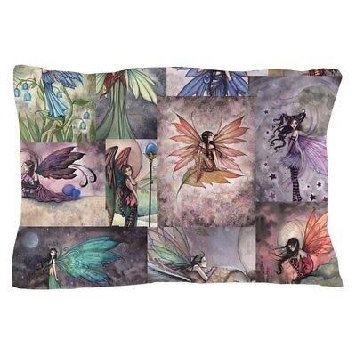 CafePress Fairy All Over T Shirt Standard Size Pillow Case,