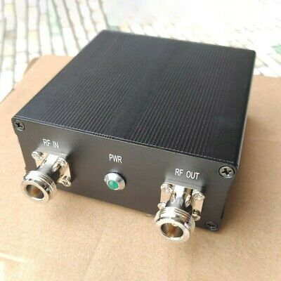 Sp-4g Signal Generator Rf Spectrum Analyzer Frequency Sweeper Usb Power Supply