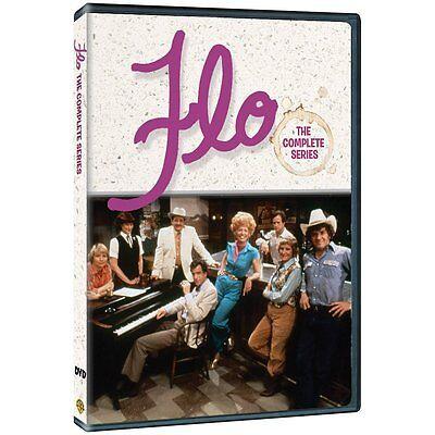 Flo Complete Series DVD Set Collection TV Show Episode Season Comedy Polly Lot 4 (Flo Tv-show)