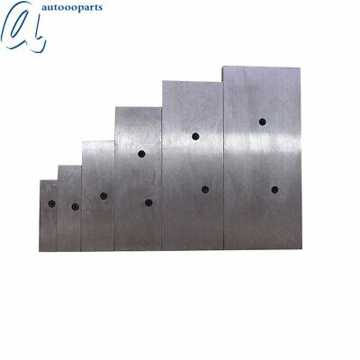 6pc Adjustable Parallel Set 38 - 2-14 For Layout Inspection