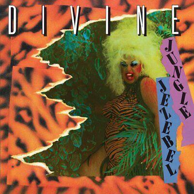 Divine - Jungle Jezebel (2017)  2CD Deluxe Edition  NEW/SEALED  SPEEDYPOST