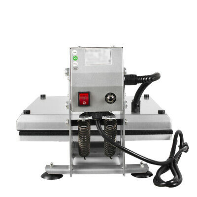 Safty Heat Press Digital Industrial Quality Printing Transfer Heat Press Machine