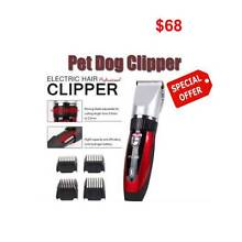Pet Grooming Clipper Trimmer Horse Dog Cat Animal Professional Welshpool Canning Area Preview