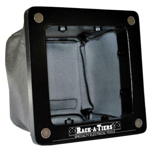 Rack-A-Tiers 84000 Dirt Bag - Electrical Safety Drilling Tool