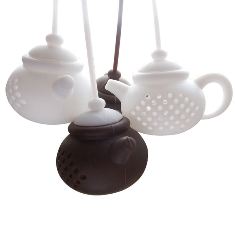 Gadget Teaware Kitchen /& Dining Tea Leaf Filter Tea Infuser Diffuser Strainer